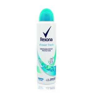 Rexona Deo Shower & Powder Women 150ml