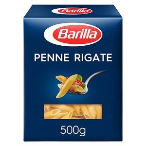 Barilla Pasta Penne Rigate 400g