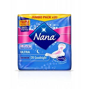 Nana Ultra Normal Wings 20s