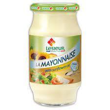 Lesieur Mayonnaise 710g