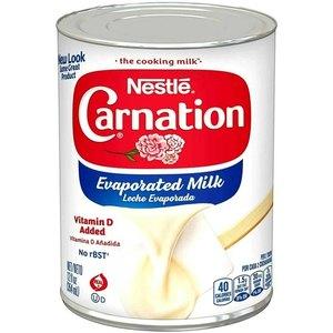 Nestle Carnation Evaporated Milk 170g