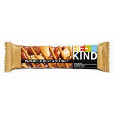 Be-Kind Honey Roasted Nuts & Sea Salt 30g