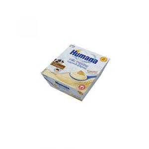 Humana Milk Pudding Semolina Biscuit 100g