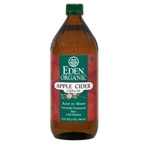Eden Apple Cider Vinegar 473ml