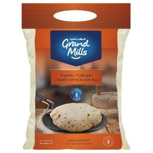 Grand Mills Chakki Atta 1kg