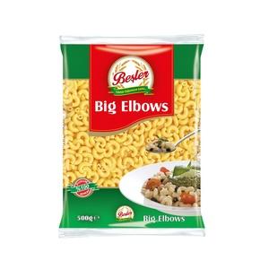 Besler Pasta Elbows 400g