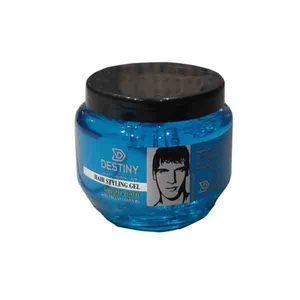 Destiny Normal Hold Hair Styling Gel 250ml