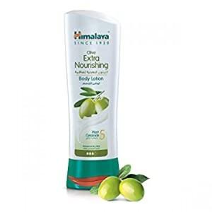 Himalaya Olive Extra Nourishing Body Lotion 400ml