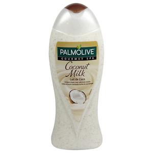 Palmolive Coconut Milk Shower Gel 500ml
