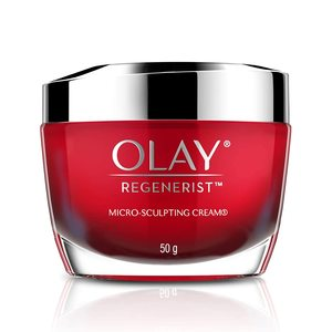 Olay Micro Sculpting Cream & White Radiance Essence 1pc