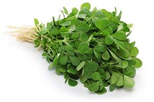 Fresh Methi Leaves 1pack