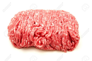 Beef Mince India 500g