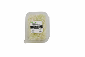 Fresh Planet Shredded White Cabbage 250g