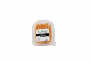 Fresh Planet Sanitized Carrot Stick 250g