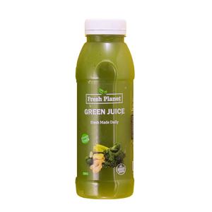 Fresh Planet Green Juice 330ml
