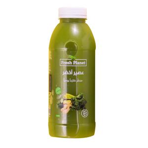 Fresh Planet Green Juice 500ml