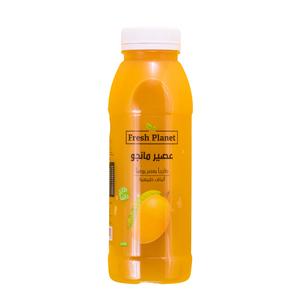Fresh Planet Mango Juice 330ml