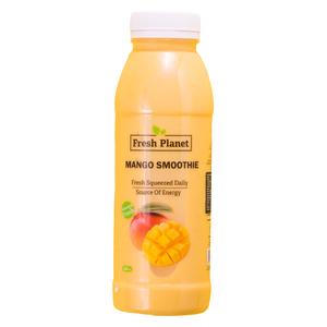 Fresh Planet Mango Smoothie 330ml
