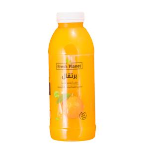 Fresh Planet Orange Juice 500ml