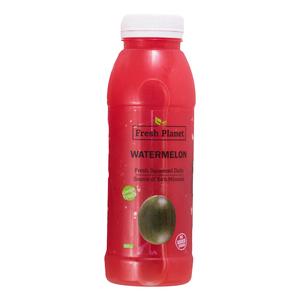 Fresh Planet Watermelon Juice 330ml
