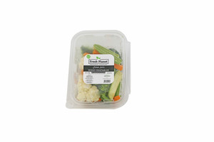 Fresh Planet Mix Vegetable With Broccoli 250g