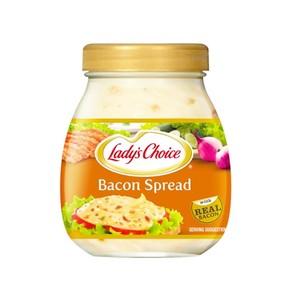 Ladys Choice Bacon Spread 220ml