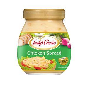 Ladys Choice Chicken Spread 470ml