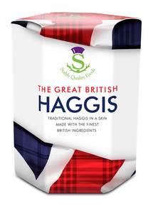 Stahly Quality Foods Great British Haggis 410g