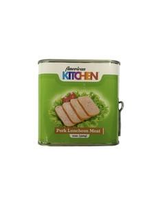 Amer Kitchen Pork Luncheon Meat 320g
