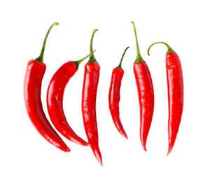Red Chilli 1pc