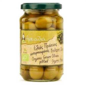 Green Olives Pickled 250g