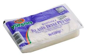 Whole Fat Sheep White Cheese 250g