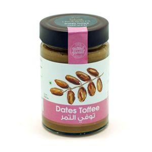Liwa Dates Toffee 400g