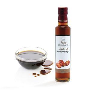 Liwa Dates Vinegar 280ml