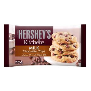 Hershey's Milk Baking Chips Cookies 2x275g