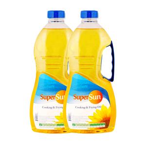 Super Sun Cooking Oil 2x1.5L