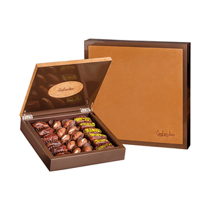 Chocolate Dates In Camel Box Small 1box