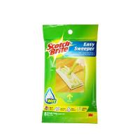 3M Easy Sweeper Wet Refill 8pcs