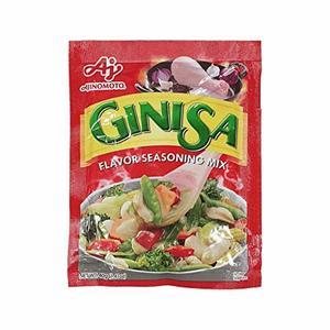 Ajinomoto Ginisa Seasoning Mix 40g