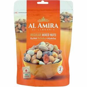 Al Amira Regular Mixed Nuts 270g
