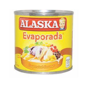 Alaska Evaporada 154ml