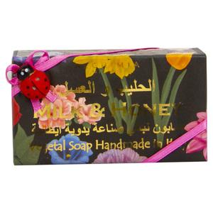 Alchimia Vegetal Honey Soap 200g