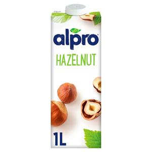 Alpro Hazelnut Drink 1L