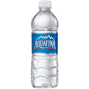 Aquafina Water Pet 24x500ml