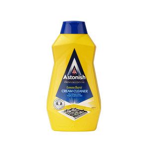 Astonish Citrus Cream Cleaner 500ml