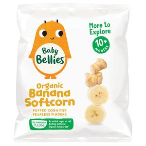 Baby Bellies Softcorn Banana 8g