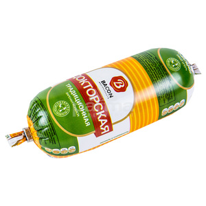 Bacon Cracow Cooked Sausage 1kg