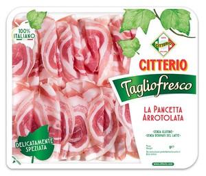 Bacon Panchetta 120g