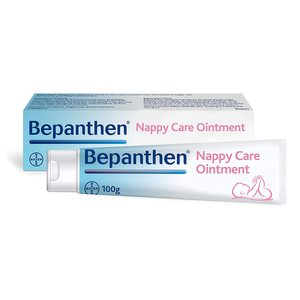 Bayer Bepanthen Ointment 100g