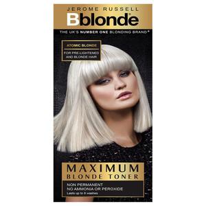Bblonde Atomic Blonde Colour Corrector 75ml